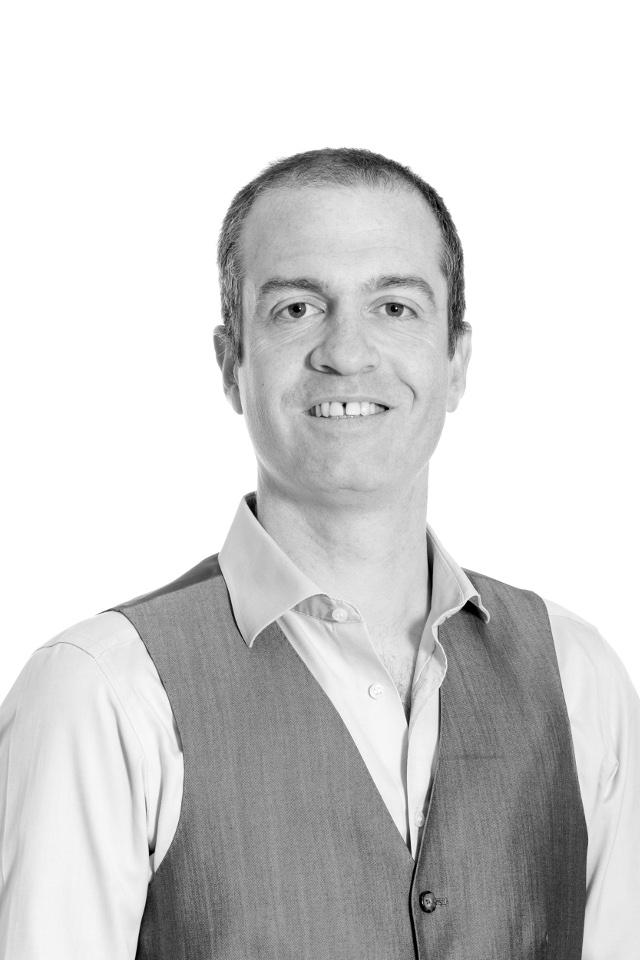 Sylvain ROSTAN